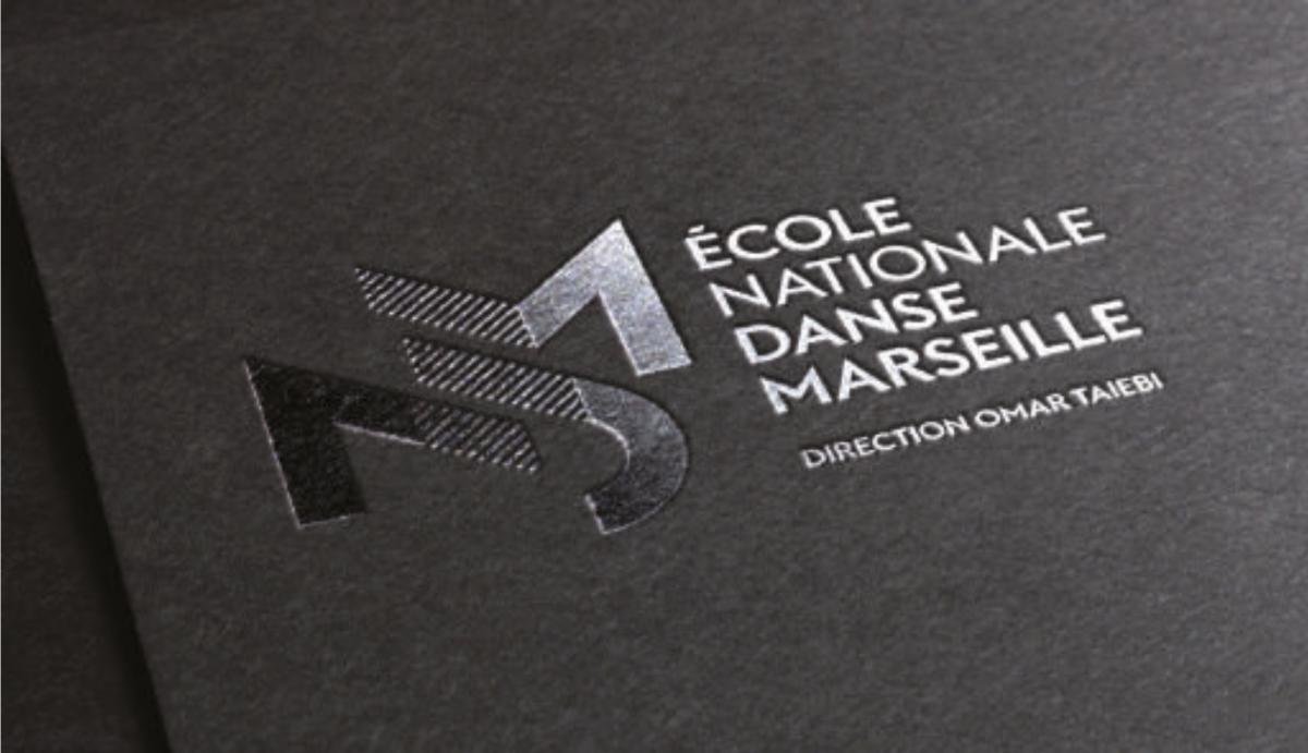 Branding à l'école de design ESDAC Marseille