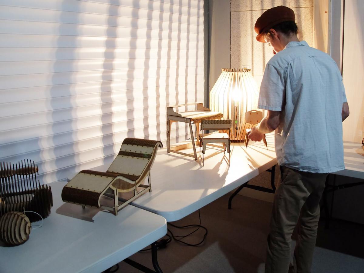 design de produits cole sup rieure de design darts. Black Bedroom Furniture Sets. Home Design Ideas