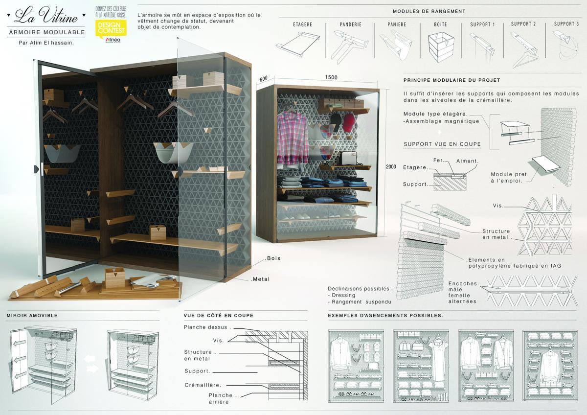 Agence Design Industriel Marseille design de produits – École supérieure de design, darts