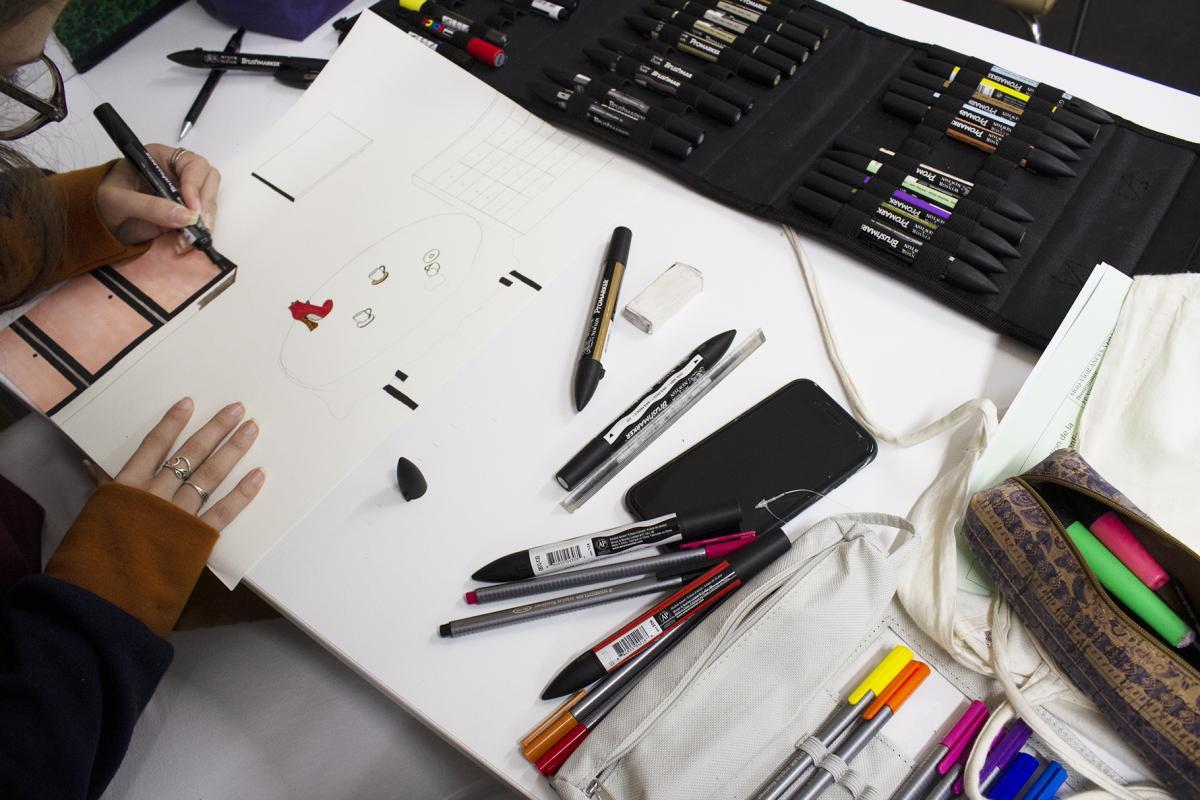 esdac montpellier cole sup rieure de design darts. Black Bedroom Furniture Sets. Home Design Ideas